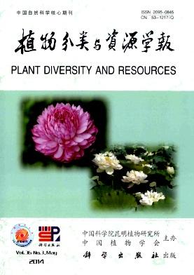 云南植物研究