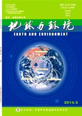 地球与环境