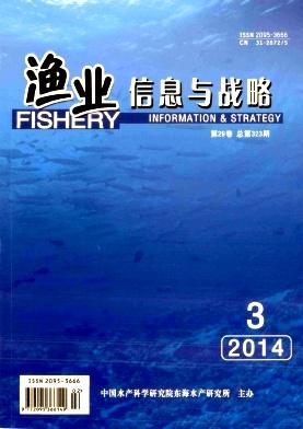 现代渔业信息