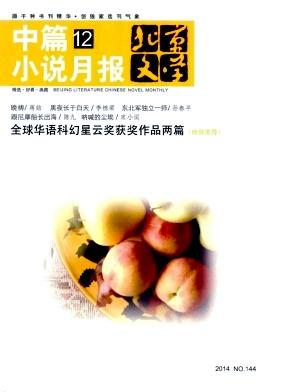 北京文学(中篇小说月报)