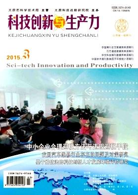 科技创新与生产力