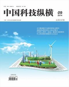 中国科技纵横