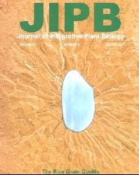 Journal of Integrative Plant B