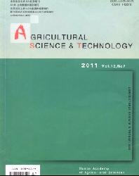 Agricultural Science&Technology